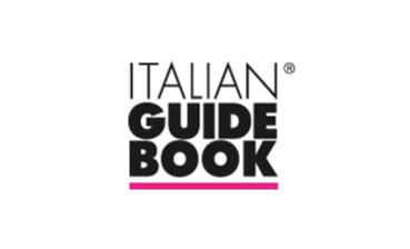 ITALIAN GUIDE BOOK - Trekking per buone forchette