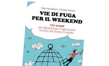 Vie di fuga per il weekend
