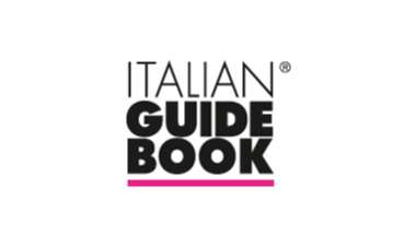 ITALIAN GUIDE BOOK - Trekking per buone forchette